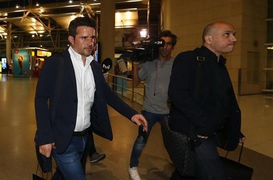 FC Porto escolhe Marco Silva e deve a Peseiro