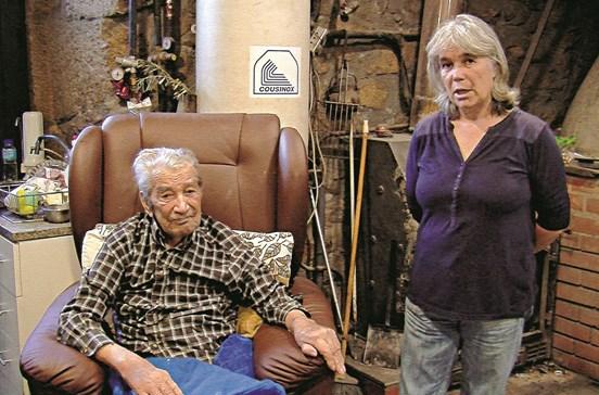 Tribunal confirma incapacidade de milionário de 101 anos que casou com empregada