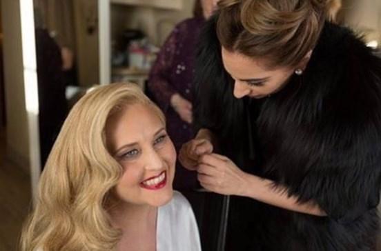 Lady Gaga faz homenagem a amiga que morreu com cancro