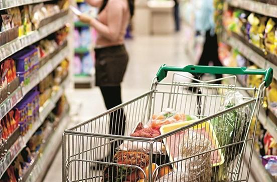 Como ganhar até 609 euros por ano no supermercado