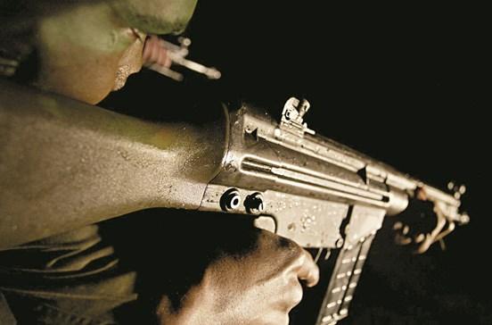 Nova G3 do Exército custa 42,8 milhões de euros