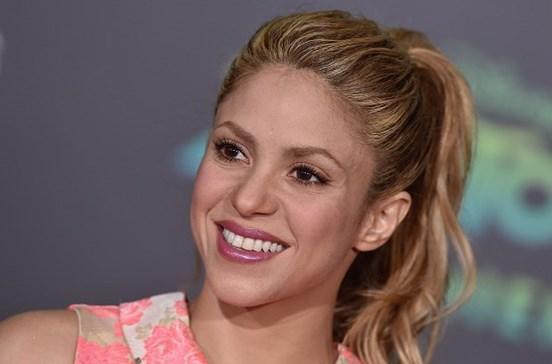 """Shakira """"cheia de vontade de ir a Portugal"""""""
