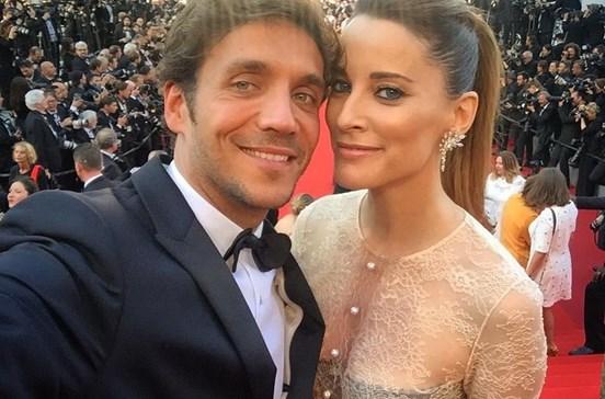 Maria João Bastos brilhou em Cannes
