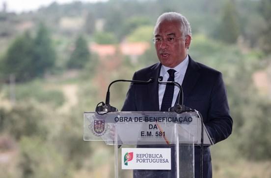 Costa valoriza esforço dos municípios na execução de investimentos