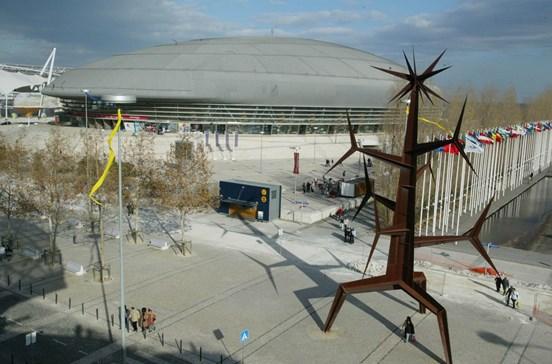 Cinco cidades na luta para organizar festival da Eurovisão