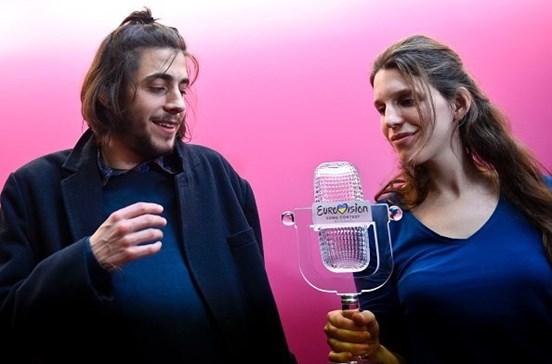 Final do próximo Festival RTP da Canção realiza-se em Guimarães