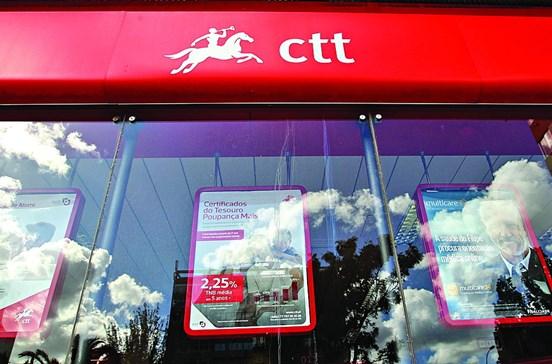 Trabalhadores dos CTT fazem greve nos dias 21 e 22