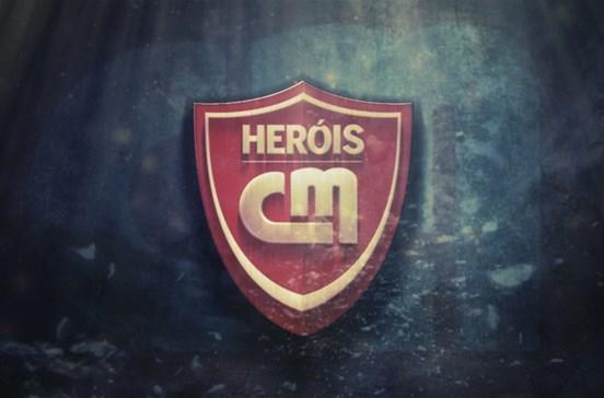 Heróis CM 2017