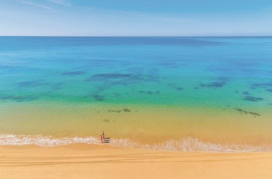 Algarve à espera da enchente