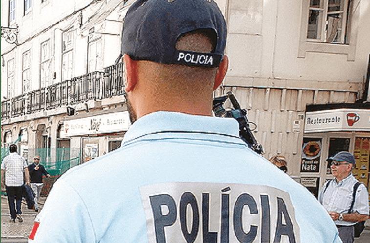 Resultado de imagem para PSP deteve 174 pessoas na Operação Segurança Ativa