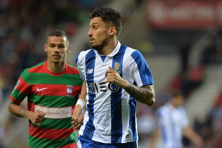 FC Porto empata com Marítimo a uma bola