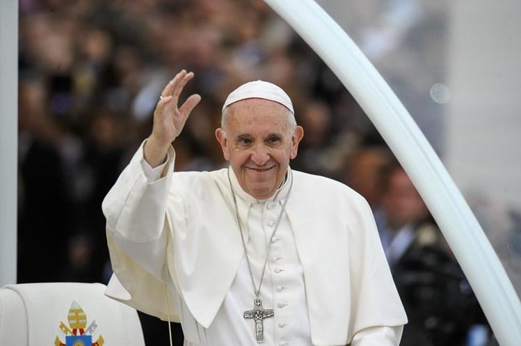 Homem terá planeado atentado contra o Papa em Fátima