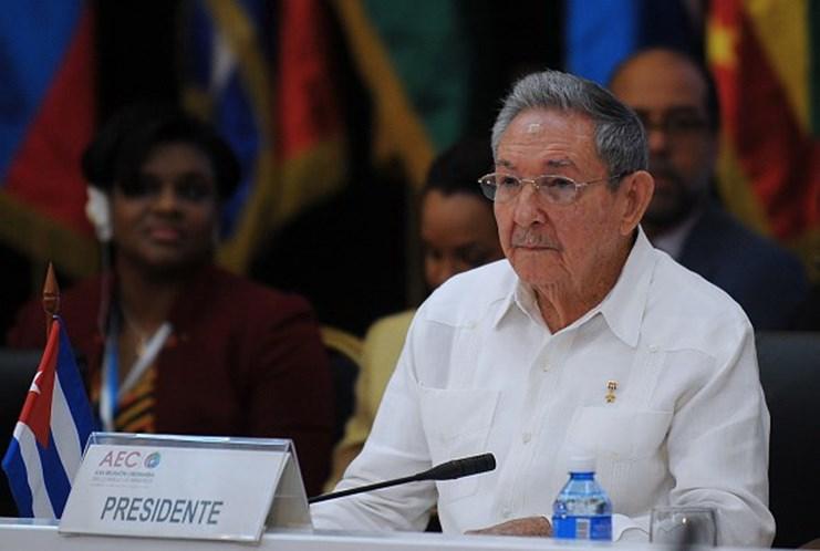 Raul Castro vai deixar liderança de Cuba em 2018