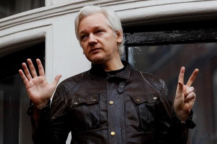 WikiLeaks enviou mensagens e pediu favores a Trump Jr