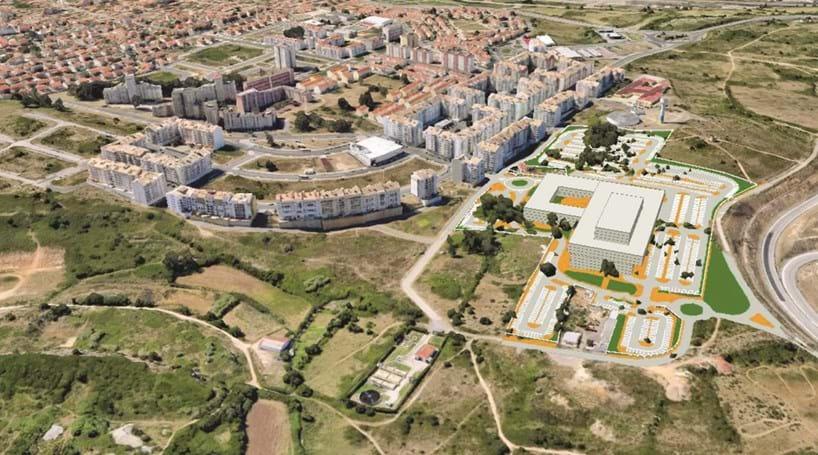 Câmara de Sintra disponível para pagar novo hospital