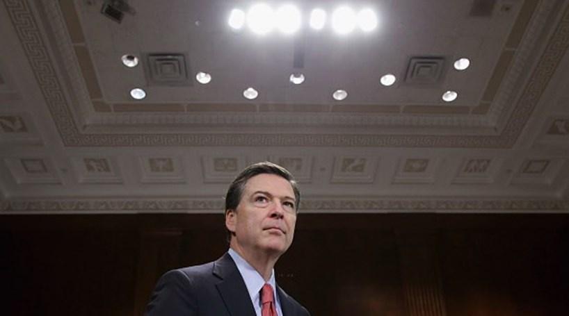 Ex-diretor do FBI vai ser ouvido no Senado em sessão pública