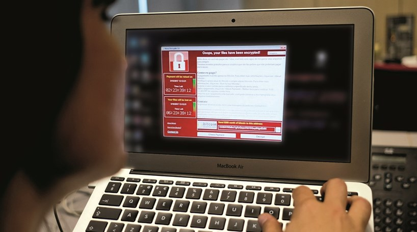 Empresa de antivírus diz que ciberataque atingiu 99 países