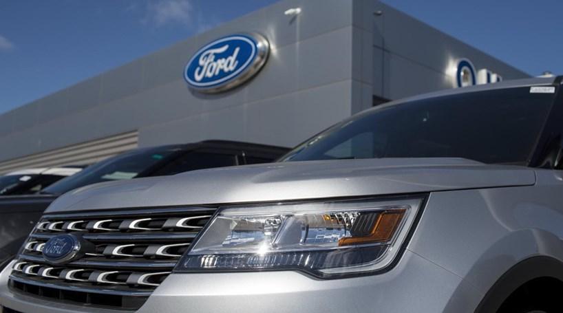 Ford pode cortar 20 mil empregos no mundo