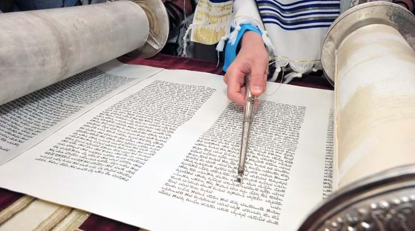 Empresário da Covilhã reivindica em tribunal Torá com 400 anos