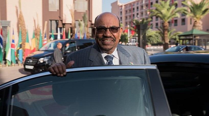 Presidente do Sudão convidado para cimeira com Donald Trump