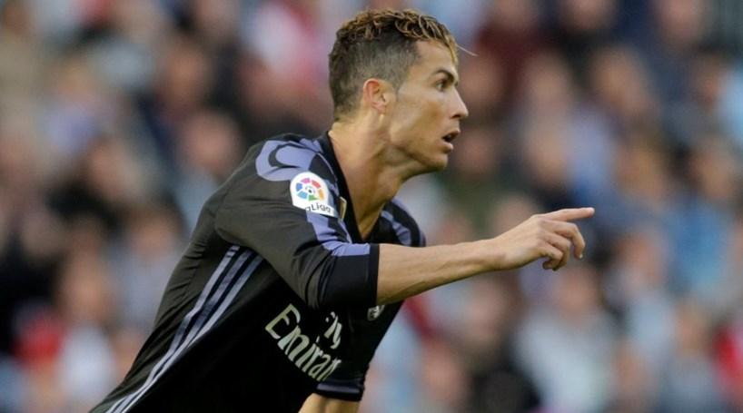 Real Madrid vence em Vigo e está a um ponto do título