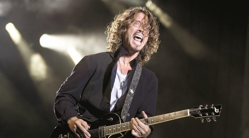 Morte de Chris Cornell deixa o grunge órfão