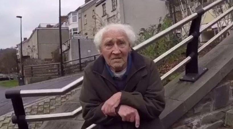 Homem de 92 anos é o pedófilo mais velho do Reino Unido