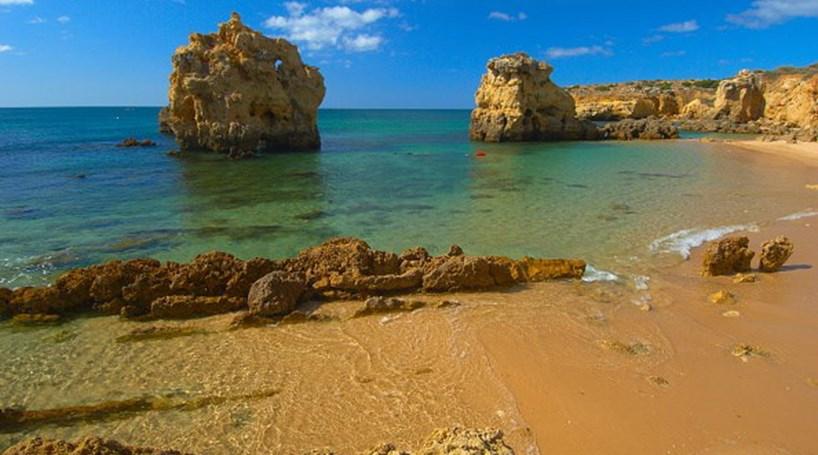 Albufeira lidera lista de 396 praias de qualidade da Quercus