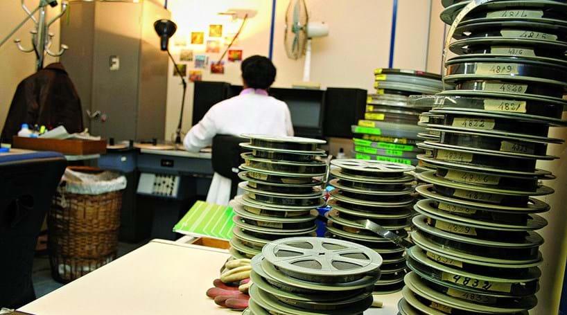 RTP quer o Arquivo e 150 milhões de euros