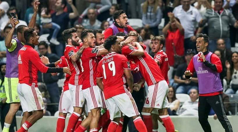 Benfica em poupanças empata com o Boavista
