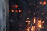 Polícia de Londres admite 58 mortos no incêndio da torre