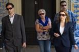 Ministério Público pede pena de 25 anos para inspetora da PJ Ana Saltão