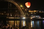 Fecho do aeroporto do Porto por causa dos balões do São João deve-se a perigo maior