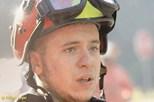 Quatro bombeiros continuam em estado grave