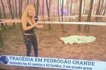 Judite lança ataque a presidente da ERC