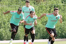 Portugal defronta o Chipre sem Ronaldo e a pensar na Letónia