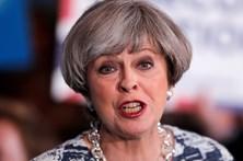 May adia programa e arranque do Brexit