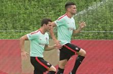 Pepe e Cédric recuperam para a Taça das Confederações