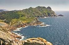 Nas ilhas Cíes a natureza é rainha