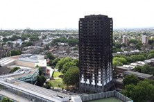 Theresa May anuncia fundo de 5 milhões para a vítimas de Londres