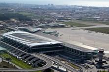 Aeroportos portugueses sem perturbações significativas apesar do mau tempo