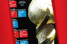Conheça o calendário da Taça das Confederações