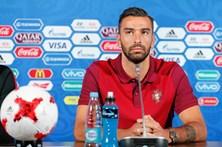 Rui Patrício diz que Portugal veio à Rússia conquistar o troféu