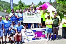 Fardados doam 3700 € a menino com doença rara