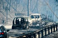 MP investiga morte de idoso relacionada com o fogo de Pedrógão
