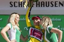 Simon Spilak vence Volta à Suíça