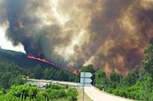 Comissão Europeia disponível para apoiar empresas afetadas pelos incêndios