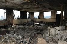 Falhou tudo no incêndio de Londres. Autoridades admitem mais vítimas