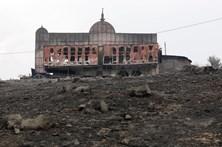 Duzentas habitações totalmente destruídas pelo incêndio de Pedrógão