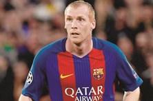 Mathieu custa 4 milhões de euros por ano ao Sporting